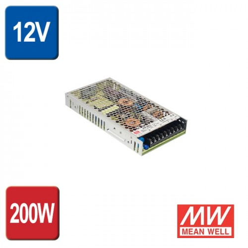 led-technik.com.pl zasilacz mean well 200W rsp-200-12.jpg
